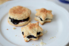 Scones Stock Images
