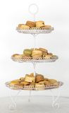 Scones Royalty Free Stock Photo