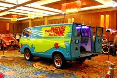 Scooby Doo  Stock Photo