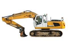 Scoop de construction Image stock