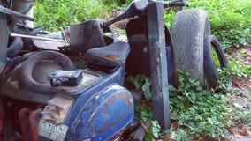 scooter Foto de Stock