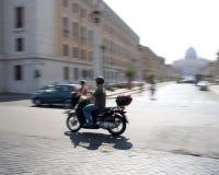 scooter obraz stock