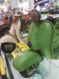 scooter stock afbeelding