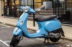 scooter Στοκ Φωτογραφίες
