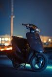 scooter Lizenzfreie Stockfotografie