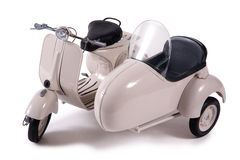 scooter Στοκ φωτογραφίες με δικαίωμα ελεύθερης χρήσης