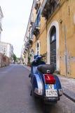 scooter stockbilder