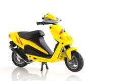 scooter Image libre de droits