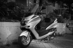 scooter Στοκ φωτογραφία με δικαίωμα ελεύθερης χρήσης