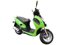 Scooter Stock Photos