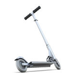 Scooter for children Royalty Free Stock Photo