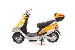 scooter elektryczna Zdjęcia Stock