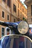 Scooter italien Photos libres de droits