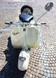 Scooter italien classique Image stock