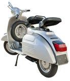 Scooter italien de vintage image stock