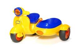 scooter siedzenia kolego Zdjęcie Royalty Free