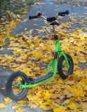 scooter fotografia de stock