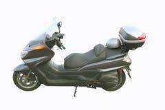 scooter turystyki Zdjęcie Royalty Free