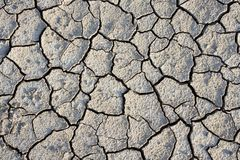Scorched Earth Stock Photos