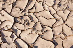 Scorched Earth - pattern Royalty Free Stock Photo