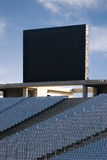 Scoreboard Stock Photos