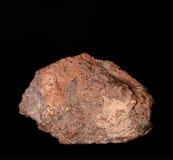 Scoria. Close up of Scoria, volcanic rock Royalty Free Stock Photo