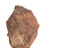 Scoria. Close up of Scoria, volcanic rock Royalty Free Stock Images
