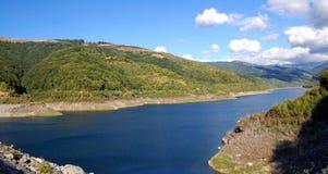 scorilo de barrage Image libre de droits