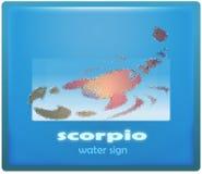 Scorpion Image stock