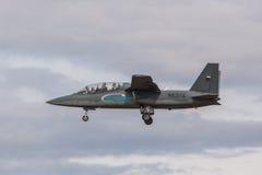 Scorpion aéroterrestre de Textron Photographie stock libre de droits