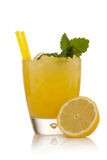 Scorpion Cocktail Royalty Free Stock Image