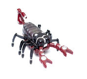 Scorpion Robot Stock Photo
