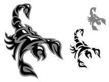 Scorpione royalty illustrazione gratis