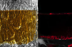 Scotch Abstract Stock Images
