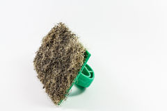 Scotch Brite Scourer Stock Photos