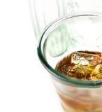 Scotch on the rocks Stock Photos