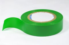 Scotch tape Royalty Free Stock Photography