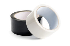 Scotch tape Stock Image