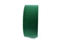 Scotch tape green Stock Images