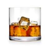 Scotch whiskey Stock Photography