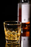 Scotch whisky 2 Royalty Free Stock Images
