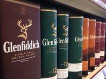 Scotch whisky  Royalty Free Stock Photography