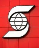 ScotiaBank Royalty Free Stock Image
