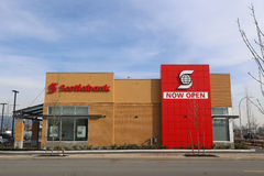 Scotiabank Stock Image