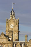 scotish флага Стоковые Фото