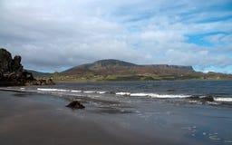 Scotish beach Royalty Free Stock Images