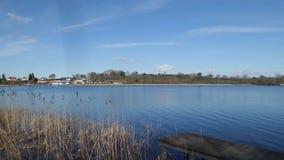 Scotland湖 免版税库存照片