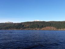 scotland foto de stock royalty free