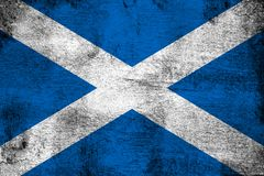 scotland illustrazione vettoriale