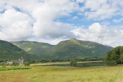 scotland Royaltyfri Bild